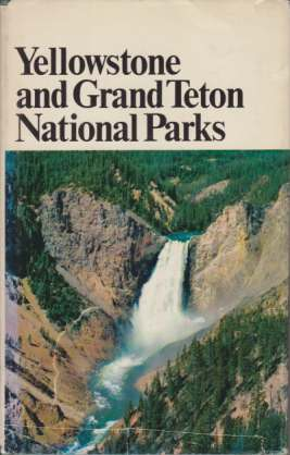 Image for YELLOWSTONE AND GRAND TETON NATIONAL PARKS
