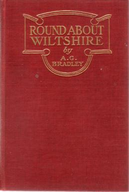 Image for ROUND ABOUT WILTSHIRE
