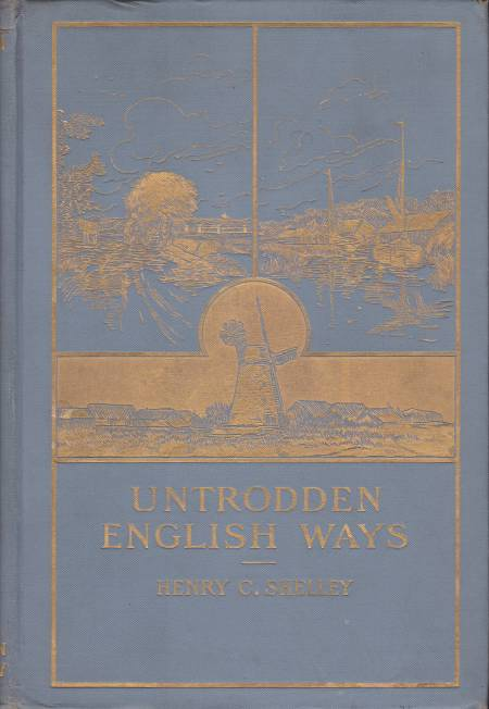 Image for UNTRODDEN ENGLISH WAYS