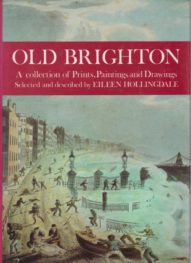 Image for OLD BRIGHTON