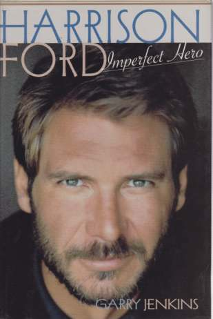 Image for HARRISON FORD Imperfect Hero
