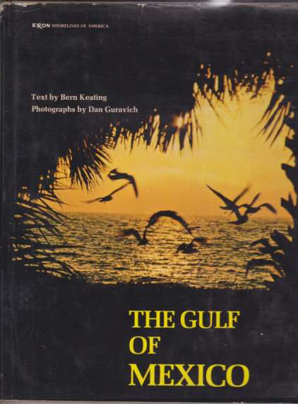 Image for THE GULF OF MEXICO