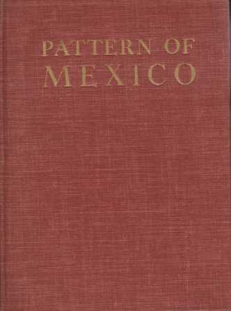 Image for PATTERN OF MEXICO
