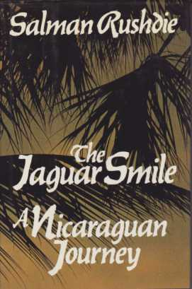 Image for THE JAGUAR SMILE A Nicaraguan Journey