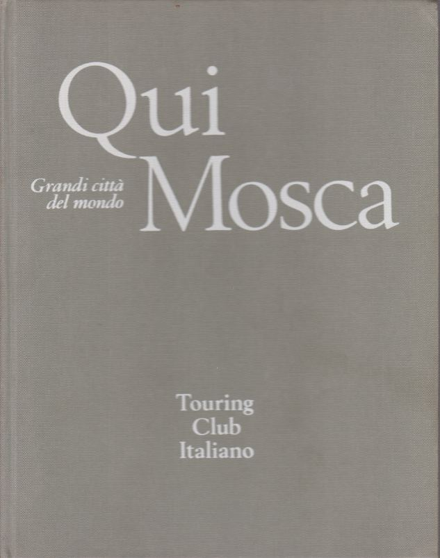 Image for QUI MOSCA
