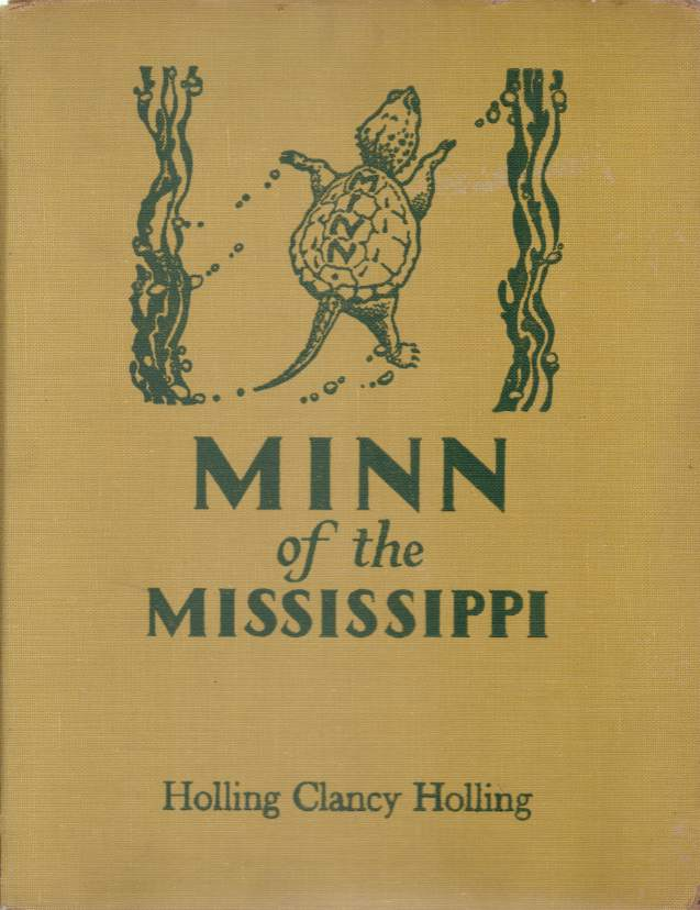 Image for MINN OF THE MISSISSIPPI