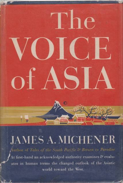 Image for THE VOICE OF ASIA