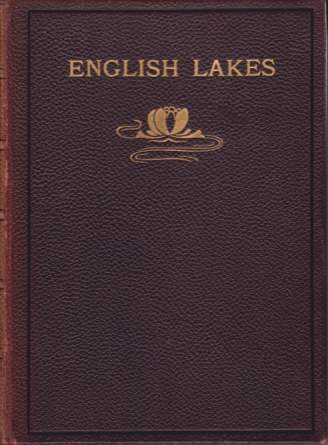 Image for THE ENGLISH LAKES