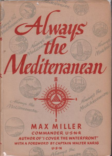 Image for ALWAYS THE MEDITERRANEAN