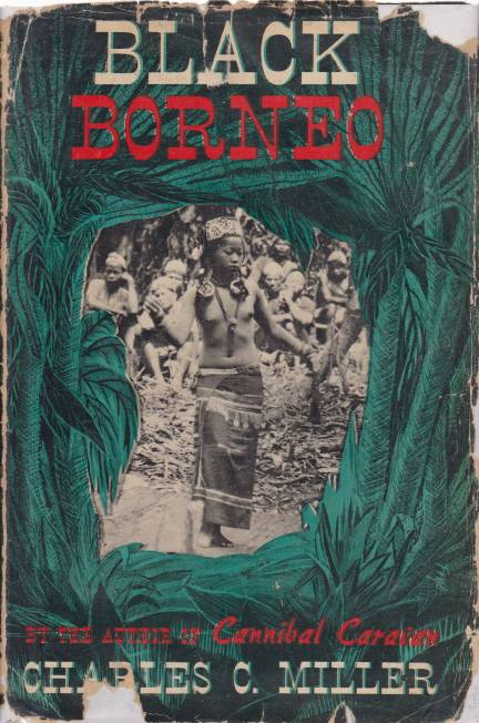 Image for BLACK BORNEO