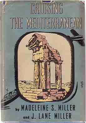 Image for CRUISING THE MEDITERRANEAN