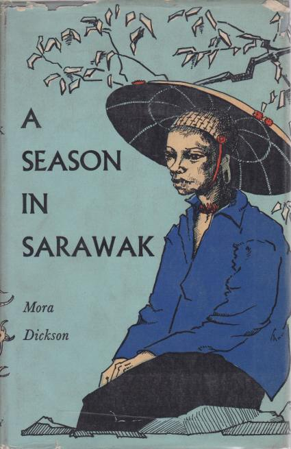 Image for A SEASON IN SARAWAK