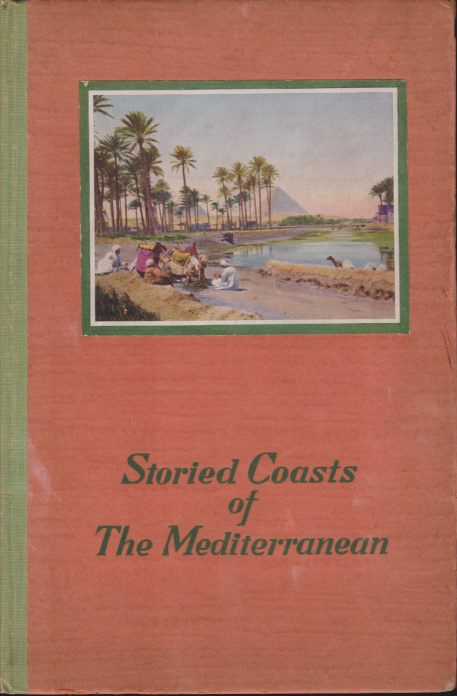 Image for STORIED COASTS OF THE MEDITERRANEAN