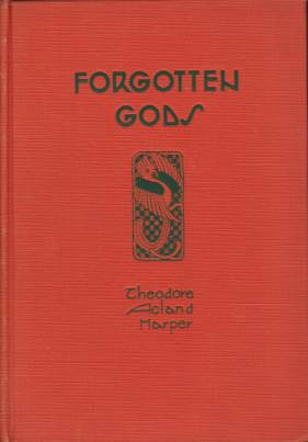 Image for FORGOTTEN GODS In Collaboration with Winifred Harper