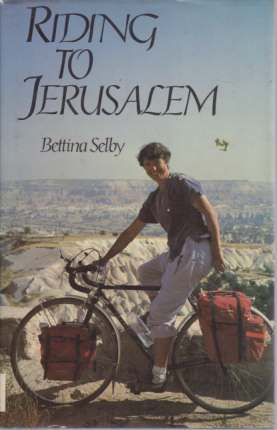 Image for RIDING TO JERUSALEM