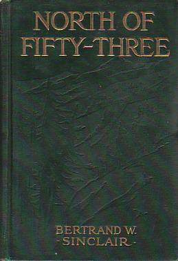 Image for NORTH OF FIFTY-THREE