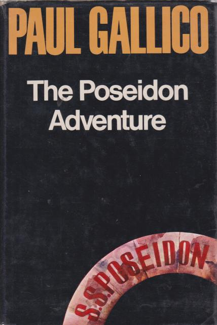 Image for THE POSEIDON ADVENTURE
