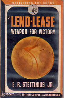 Image for LEND-LEASE Weapon for Victory