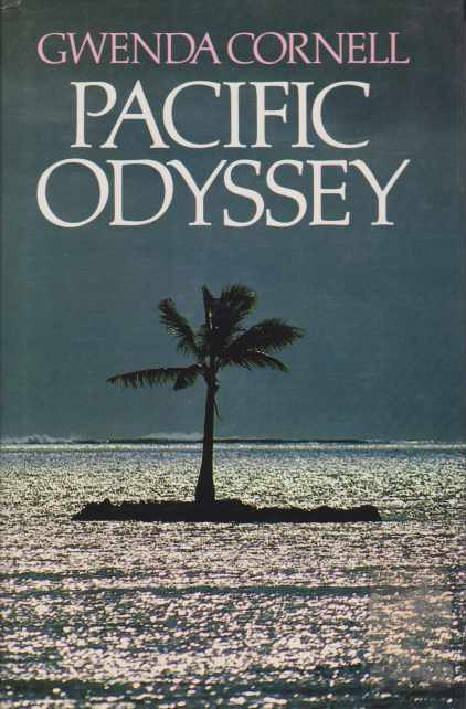 Image for PACIFIC ODYSSEY
