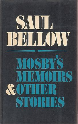 Image for MOSBY'S MEMOIRS & OTHER STORIES