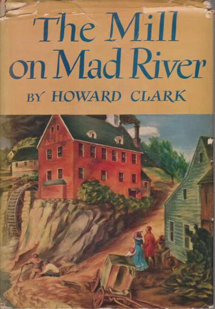 Image for THE MILL ON MAD RIVER
