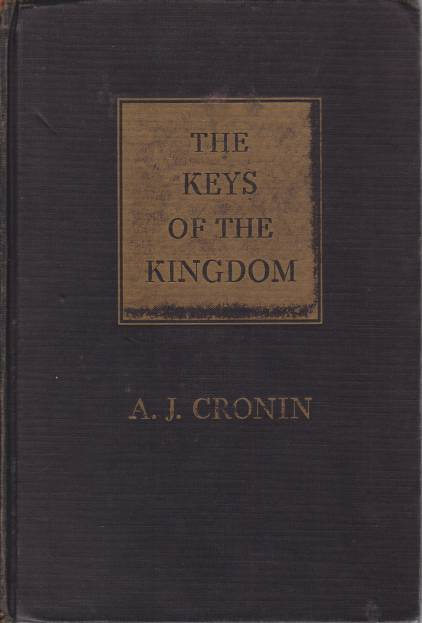 Image for THE KEYS OF THE KINGDOM