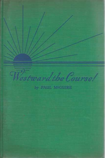 Image for WESTWARD THE COURSE!  The New World of Oceania