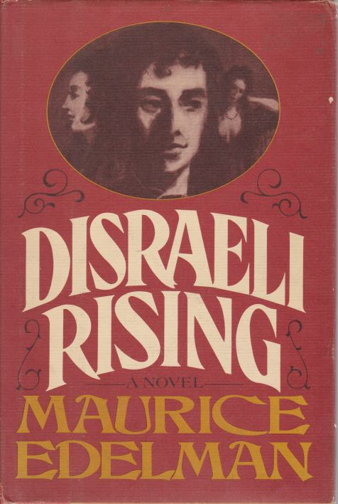 Image for DISRAELI RISING