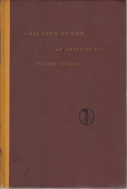 Image for CHILDREN OF GOD An American Epic