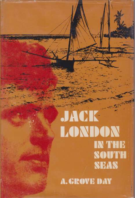 Image for JACK LONDON IN THE SOUTH SEAS