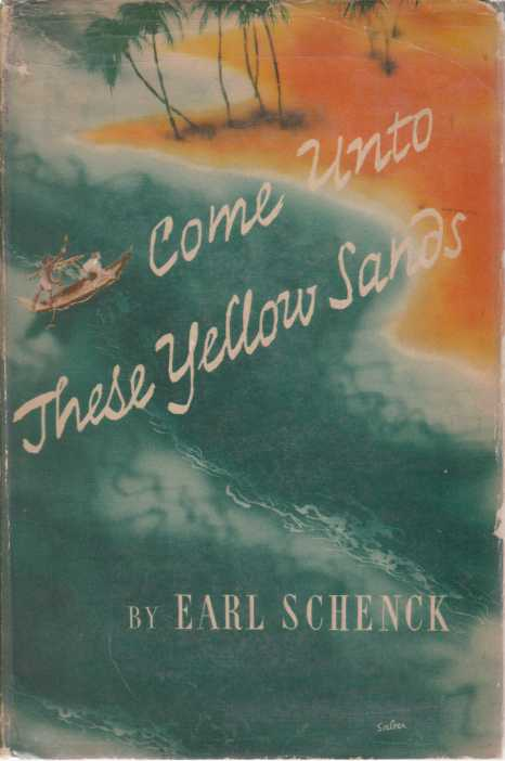 Image for COME UNTO THESE YELLOW SANDS