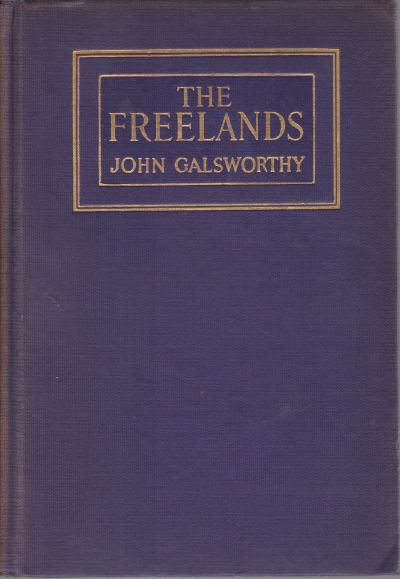 Image for THE FREELANDS