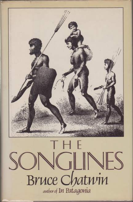 Image for THE SONGLINES