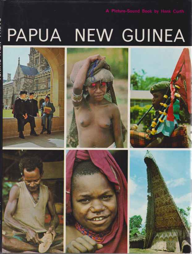 Image for PAPUA NEW GUINEA