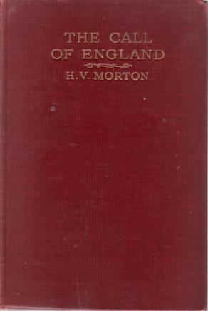 Image for THE CALL OF ENGLAND