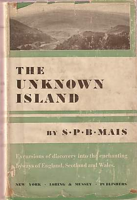 Image for THE UNKNOWN ISLAND
