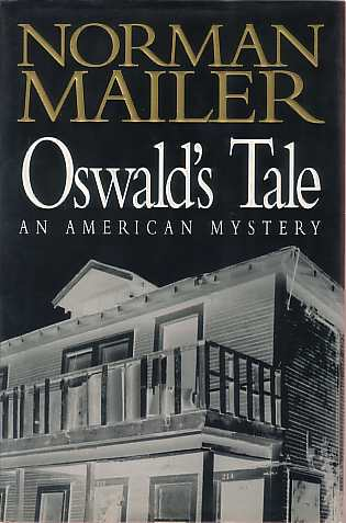 Image for OSWALD'S TALE An American Mystery