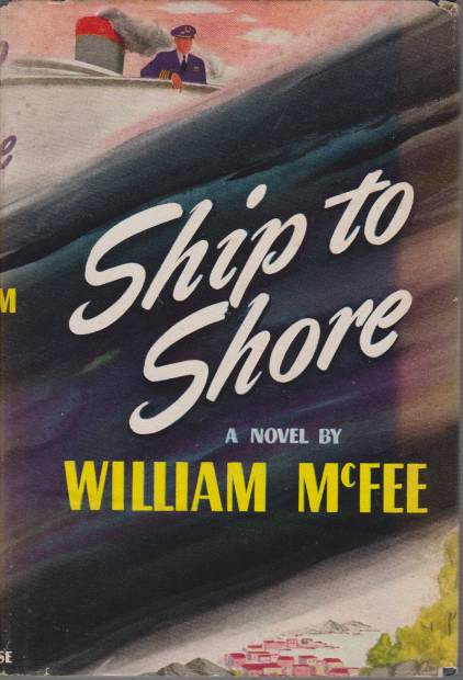 Image for SHIP TO SHORE