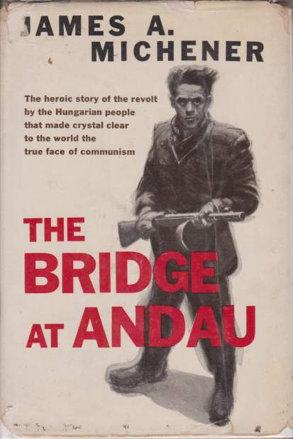Image for THE BRIDGE AT ANDAU