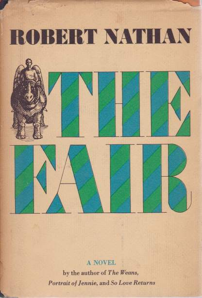 Image for THE FAIR