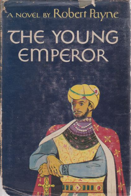Image for THE YOUNG EMPEROR