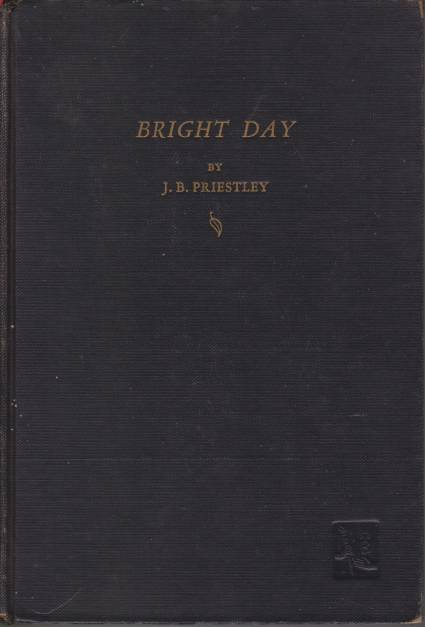 Image for BRIGHT DAY