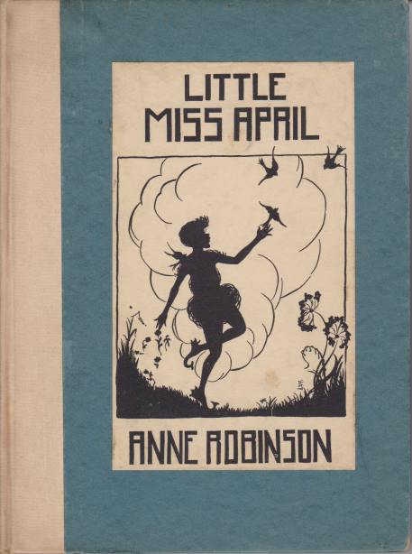 Image for LITTLE MISS APRIL
