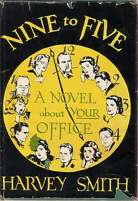 Image for NINE TO FIVE
