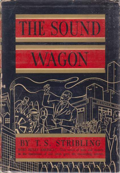 Image for THE SOUND WAGON