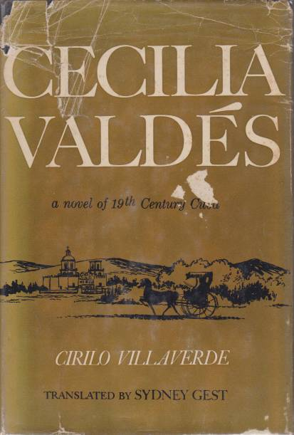 Image for CECILIA VALDES OR ANGEL'S HILL