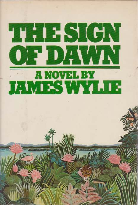 Image for THE SIGN OF DAWN