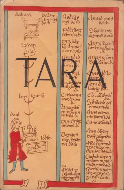 Image for TARA The Monuments on the Hill