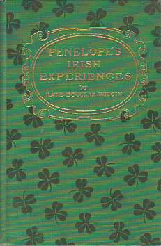 Image for PENELOPE'S IRISH EXPERIENCES