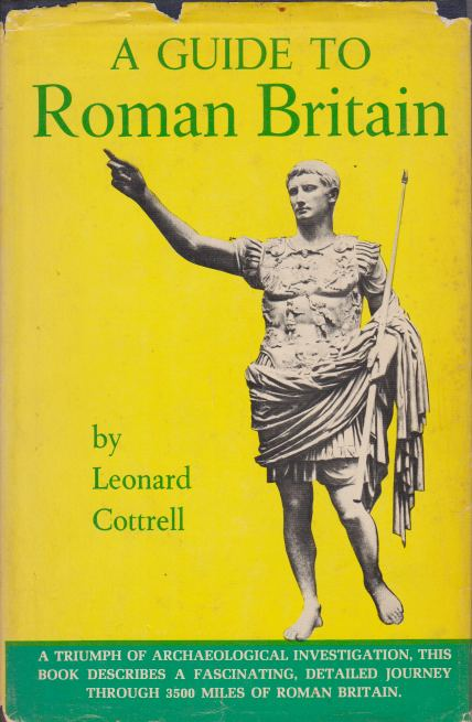 Image for A GUIDE TO ROMAN BRITAIN